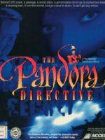 pandora-directive